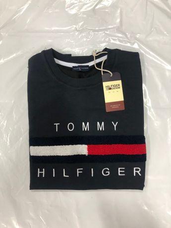 Tommy,Calvin Klein,Guess BLUZA MĘSKA WYPRZEDAŻ Rozmiary XL-XXL 60zł!!