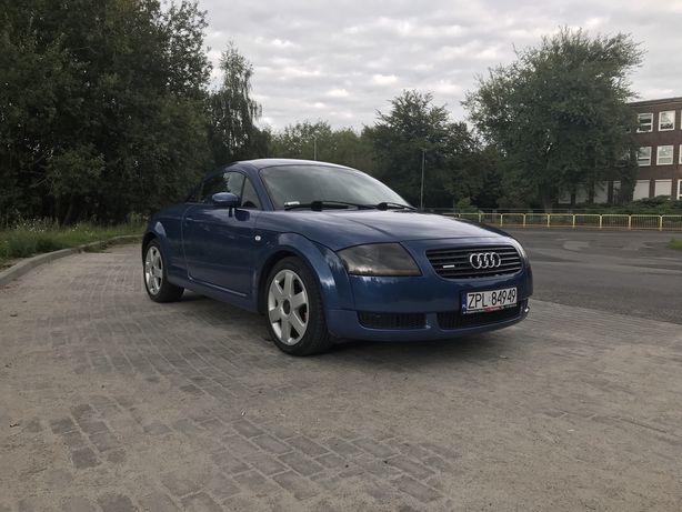 Audi TT sprzedam lub zamienie MZ ETZ JAVA SIMSON  itp