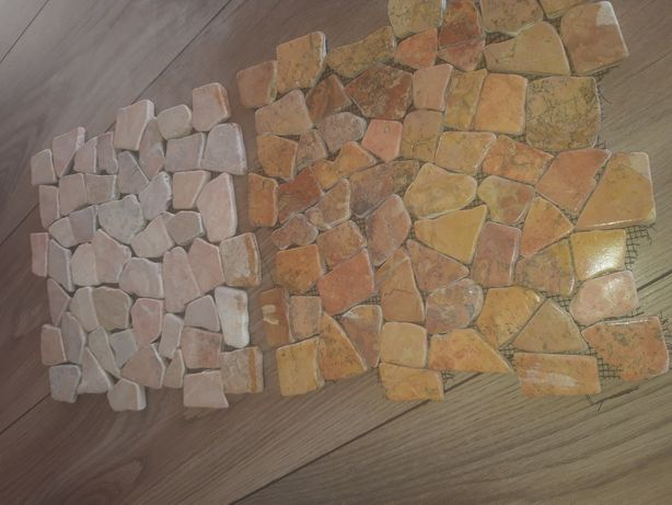 Mozaika z Indonezji