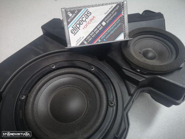 Coluna de som B&O BANG&OLUFSEN FRENTE DIREITA  Audi a8 d3 4e0 2003-2009