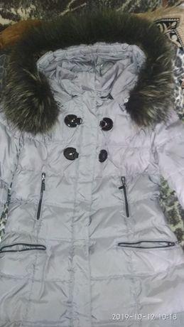 Зимовий одяг.