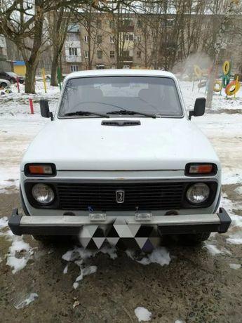 Продам ВАЗ 2121 Нива в отличном состоянии