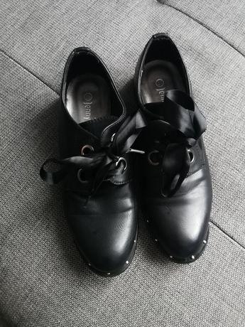 Buty jak nowe Jenny fairy rozm 38 wkładka 24cm