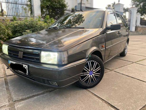 Fiat Tipo на газу БЕЗ Торга