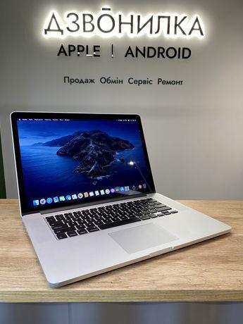 "MacBook 15"" 2015/16р. 16ram/512ssd/i7/AMD R9,144цикли,магазин гарантія"