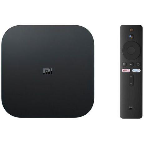Mi Box Tv S używany