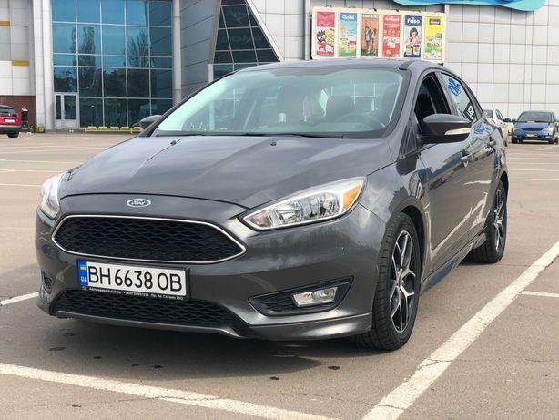 Срочная продажа Ford Focus 3 SE