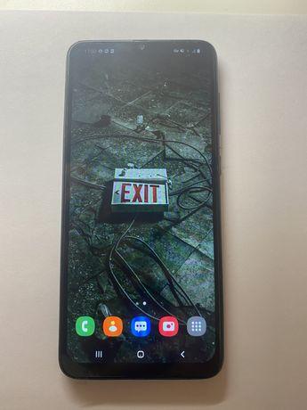 Телефон Samsung A70 б/у