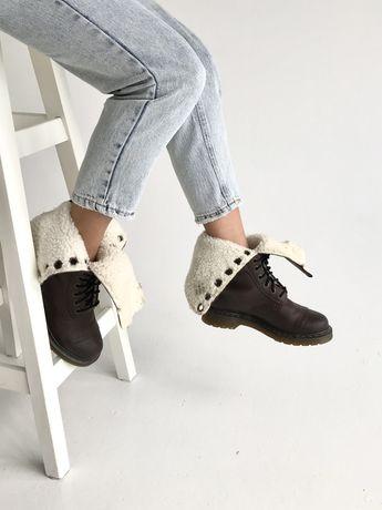 Оригінальні черевики dr. martens