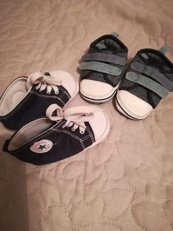 Buty niechodki