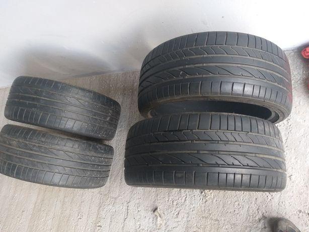 Opony Bridgestone Potenza RE R050A 235/35/19