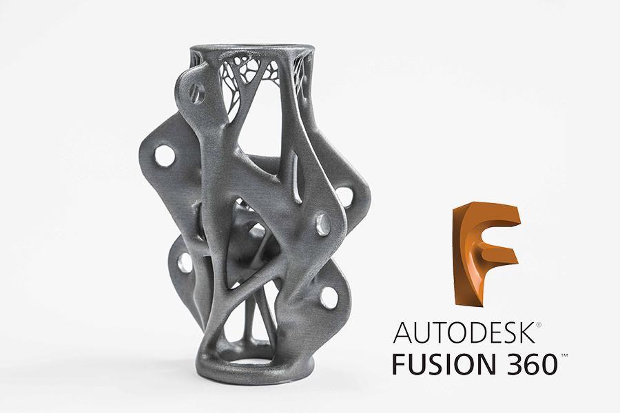Korepetycje CAD kurs Autodesk Fusion360 + druku 3D (online lub Poznań) Poznań - image 1