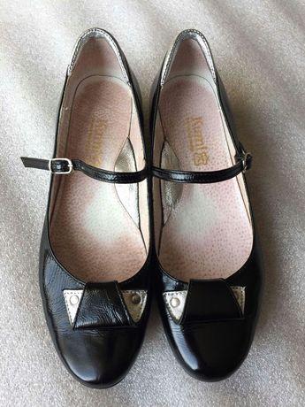 Туфлі Kumi