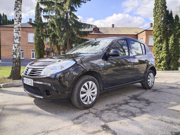 Продам Dacia Sandero 2009 год Originally