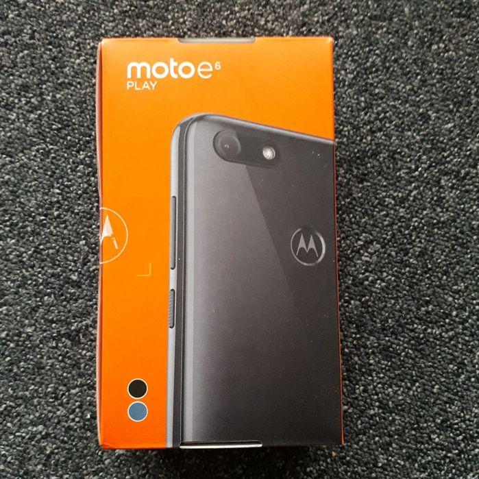 Motorola 6 play. Warszawa - image 1