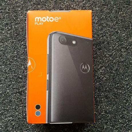 Motorola 6 play.
