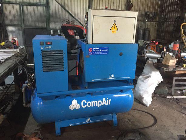 CompAir компресор гвинтовой