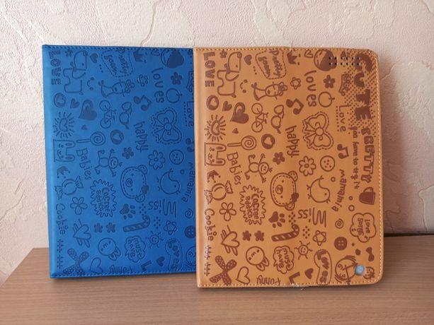 Чехол книжка на айпад iPad 2 3 4