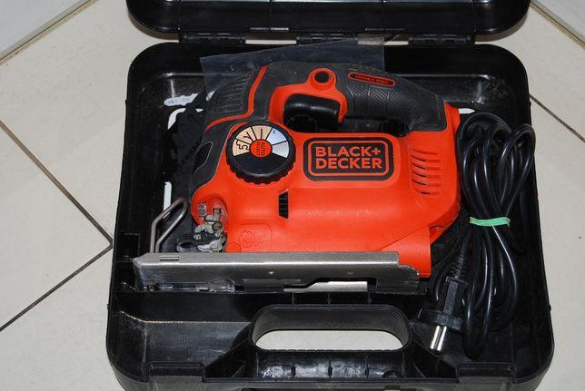 Black & Decker KS901SEK wyrzynarka elektryczna KS901SEK-QS/Lombard