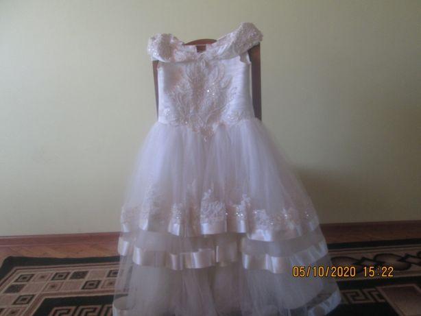 Продам плаття на перше причастя