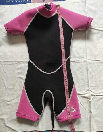 Костюм для плавания для девочки