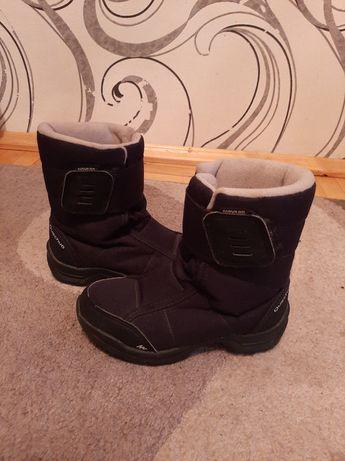 Термо чобітки для хлопчика
