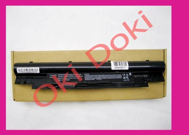 Аккумулятор V131D R N311z 3330 N411z 268X5 H7XW1 батарея DELL Vostro