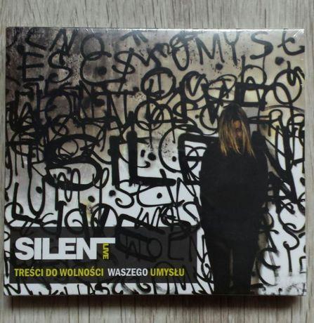 Silentlive - Treści Do Wolności Waszego Umysłu - 2 cd Folia