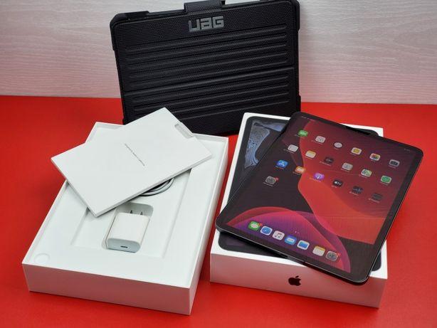 "Apple iPad Pro 2018 11"" Wi-Fi Cellular/ LTE 64GB SpaceGray — Чехол UAG"