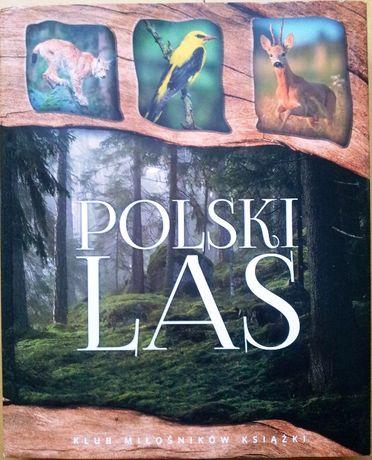 Album - Polski Las - Joanna i Piotr Kapusta (2017)