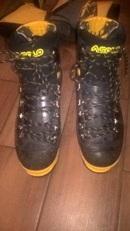 buty wysokogórskie asolo ASF 8000