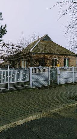 Продается дом ПГТ Веселое