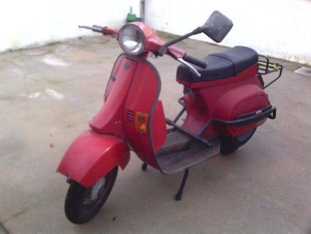 Vespa XLS - 50cc