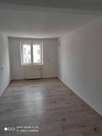 Mieszkanie dwa samodzielne pokoje