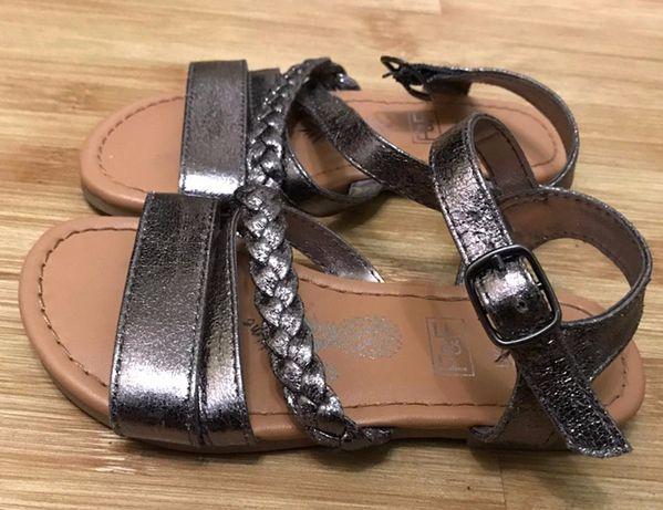 босоножки сандалии для девочки F&F США