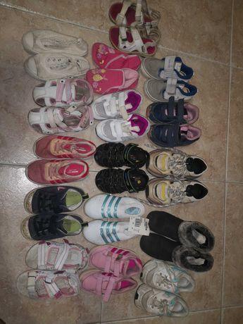 Vendo calçado para criança