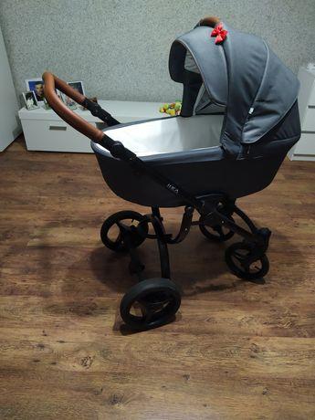 Wózek Bebetto Luca 06 2w1