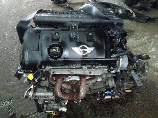 Motor Mini 1.4I (N12B14A)