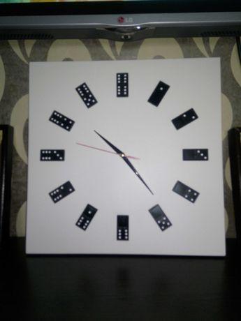 Настенные часы, ручная работа, на подарок