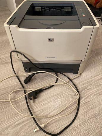 Лазерный принтер HP LaserJet p2015