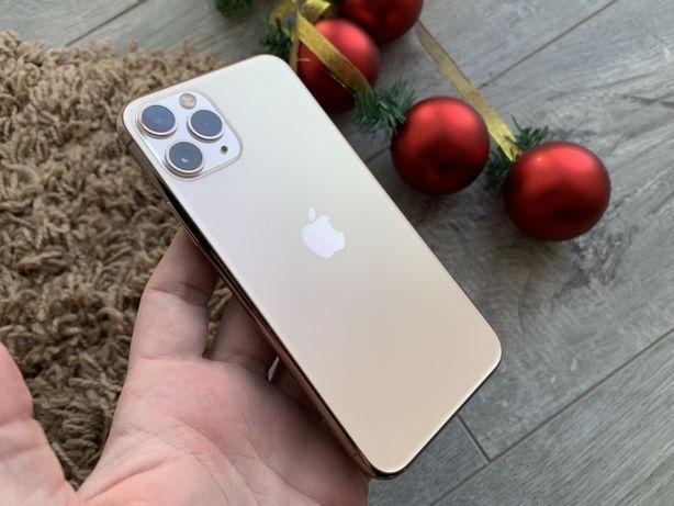 iPhone 11 Pro 64gb Gold Rsim #i029