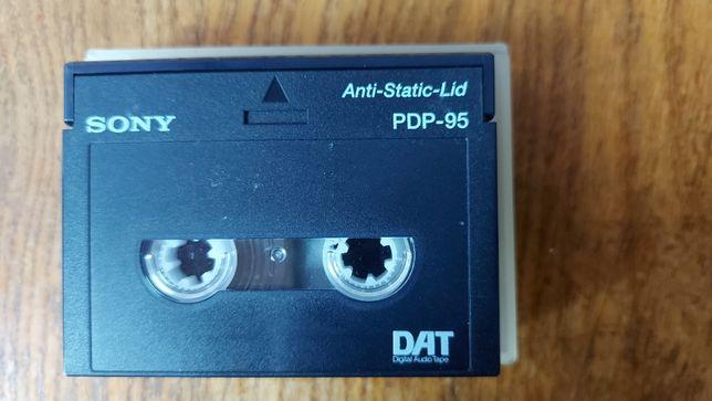 Kaseta DAT SONY PDP-95, Idealna