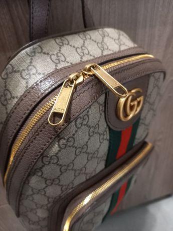 Plecak Gucci Ophidia GG