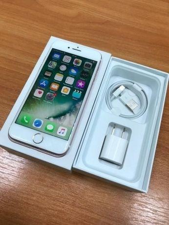 Iphone/Айфон 7 32/128/256 gb +Гарантія до 1го року!