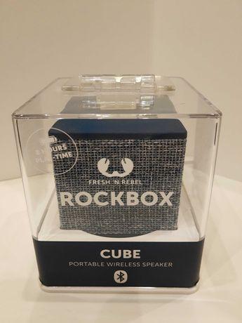 Głośnik, bluetooth, głośnik, bezprzewodowy, głośnik rockbox