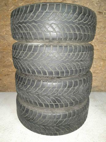 Bridgestone BLIZZAK LM-32 RFT 205/60/16