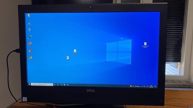 Dell Optiplex 5250 AIO i5 7500 8gb Ram SSD 240Gb Win 10 Pro