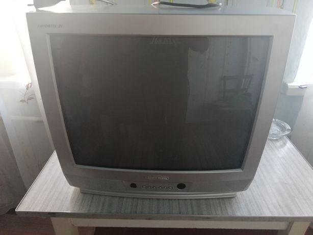 """Телевизор 54 диагональ, """"Витязь"""" ."""