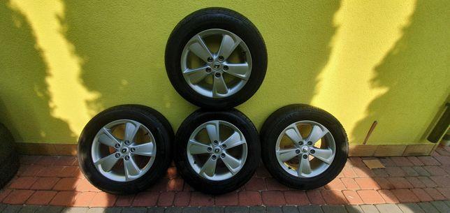 Alufelgi 16 5x114,3 oryginał Renault nowe!