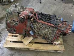 Продам КПП коробку передач zf 16s151